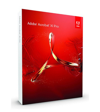 Adobe Acrobat XI Professional for Windows - Download | Special Software | Scoop.it