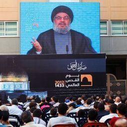 British push to blacklist Hezbollah hits EU opposition - Haaretz | Enjeux géopolitique et stratégiques | Scoop.it