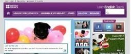 BBC Learning English for Teens   Kerry's ESL Korero   Adult Ed   Scoop.it
