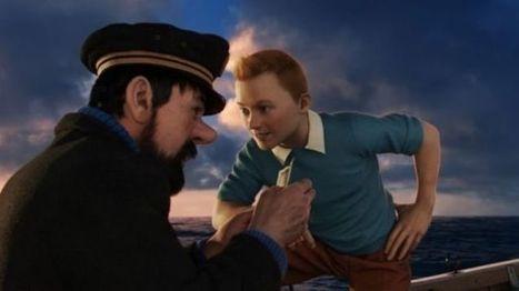 Tintin et le mystère des ayants droit | La bibliothèque du Chesnay | Scoop.it