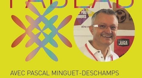 mon interview sur RCF Jura à réécouter | Le numérique et la ruralité | Scoop.it