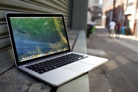 Pixel Perfect: MacBook Pro Retina Display Review   Wired.com   Gadgets I lust for   Scoop.it