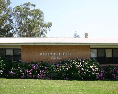 Llandilo Public School | Home | Creating a school website | Scoop.it