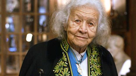Femmes françaises célèbres nées en 1913 | Yvon Généalogie | Chroniques d'antan et d'ailleurs | Scoop.it
