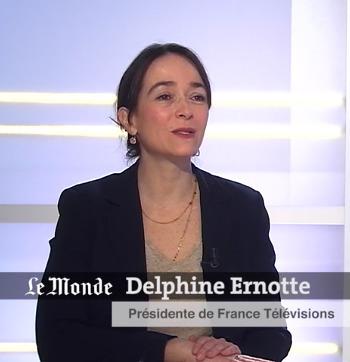 France Télévisions ne veut pas remplacer France 4 par la nouvelle chaîne d'info publique | DocPresseESJ | Scoop.it