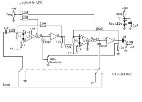 [Diy] Ms20 Filter | DIY Music & electronics | Scoop.it