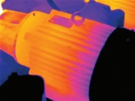 Infrared and Electric Motors: Worth the Trouble? - Think Thermally - IRTalk - Snell Community | Infrared Thermography | Scoop.it