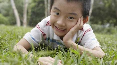 Comment: Why Japanese kids can walk to school alone | GLOBAL GLEANINGS: Culling Content on Global Education, Diversity, Sustainability, and Service. | Scoop.it
