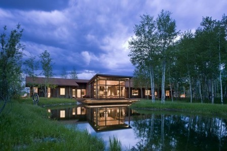 EHA Family Trust Residence / Ward+Blake Architects | Digital-News on Scoop.it today | Scoop.it