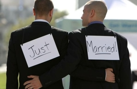 Has this been the decade of gay rights in Britain? | LGBT Equality | Scoop.it