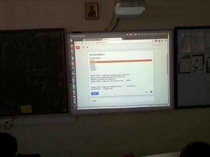 Xρήστης ελεύθερου λογισμικού: Using Google Keep in class   Information Science   Scoop.it