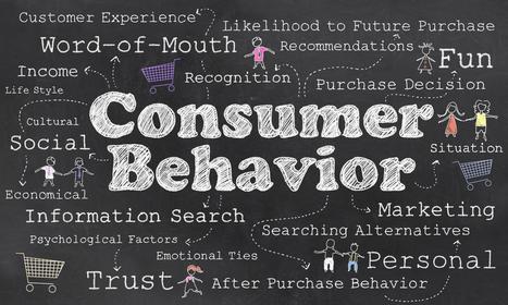 Le Digital c'est la consumérisation de l'entreprise | Customer Experience, Satisfaction et Fidélité client | Scoop.it