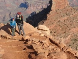 A 95-Year Journey: Grand Canyon National Park Marks Anniversary   Grand Canyon National Park News   Scoop.it