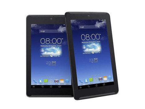 Computex : la nouvelle tablette ZenPad S 8.0 de ASUS impressionne | Geeks | Scoop.it