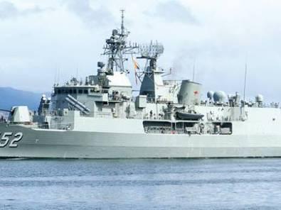 Algérie : des dépenses militaires en hausse jusqu'en 2017-les forces navales seront servies en priorité | Veille | Scoop.it