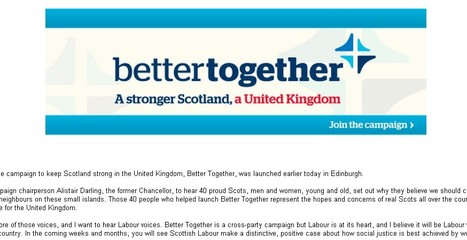 Taomail - Email | YES for an Independent Scotland | Scoop.it