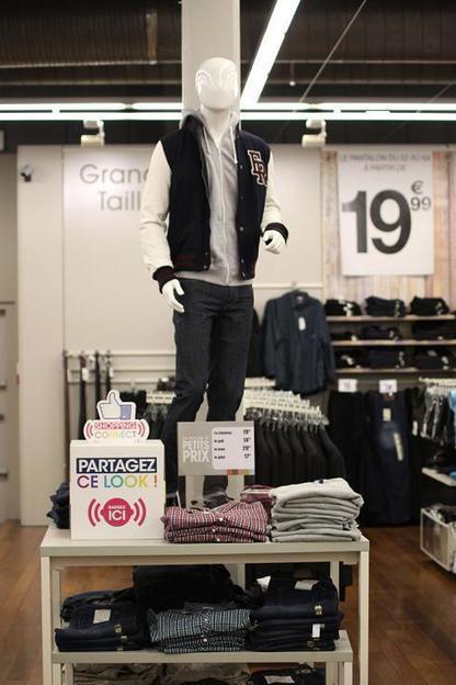 Digtalisation & magasins connectés : le client est multicanal ! | Communication, Innovation, Disruption | Scoop.it