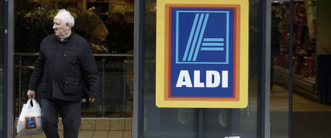 You Could Start Your Career On £45k In The City. Or, You Could Get A Job At Aldi On £42k..   Your Career   Scoop.it