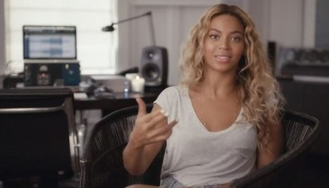 Beyoncé n°1 sur iTunes : sans promo et en secret, elle réinvente le marketing | Music marketing | Scoop.it