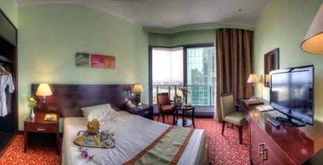 Decent 3 star hotels in Abu Dhabi | Richa Khanna | Scoop.it