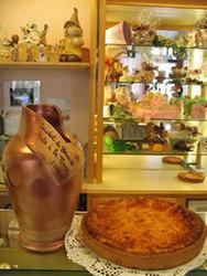 La tarte à la tome du Carladez   L'info tourisme en Aveyron   Scoop.it