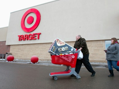 Target is offering customers refunds for more than $90 million in knockoff sheets | Amanda Carroll | Scoop.it
