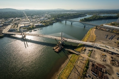 Why Portland Is Building a Multi-Modal Bridge That Bans Cars   Sustainable Futures   Scoop.it