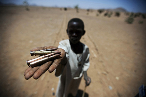 Peace Pays for Itself | Sustainable Futures | Scoop.it