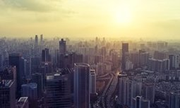 Shenzhen – from rural village to the world's largest megalopolis | Lorraine's  Changing Places (Nations) | Scoop.it
