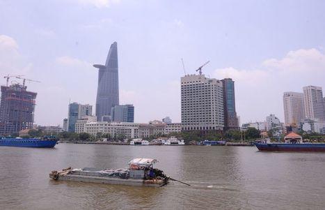 Hô Chi Minh-Ville en pleine renaissance économique   un autre regard sur l'actu   Scoop.it
