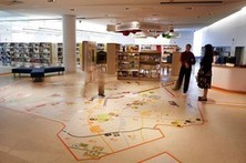 Libraries Rethink Their Role in City | LibraryLinks LiensBiblio | Scoop.it