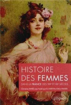 Histoires des femmes dans la France des XIXe et XXe siècle | Théo, Zoé, Léo et les autres... | Scoop.it