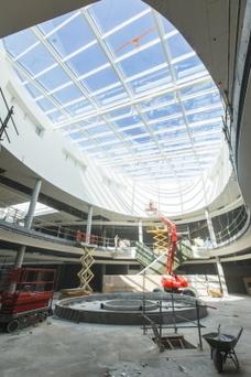 J -50 avant l'ouverture de la nouvelle Toison d'Or | Immobilier de bureaux : communication et marketing. | Scoop.it