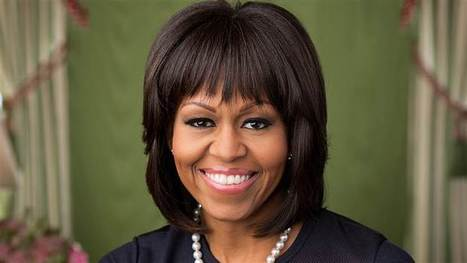At 50, Michelle Obama's next act could be raising her voice | It's Show Prep for Radio | Scoop.it