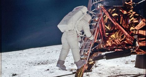 Apollo 11's source code is now on GitHub | Research_topic | Scoop.it