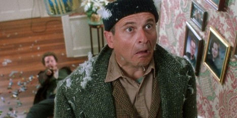 Here's Every 'Home Alone' Booby Trap Ever! | Strange days indeed... | Scoop.it