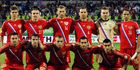 Berita Bola: Profil Tim Piala Dunia 2014 - Rusia - Prediksi Bola,Liga Champion,Liga Inggris   Piala Dunia 2014   Scoop.it
