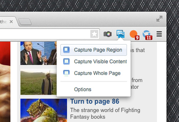 3 'Awesome Screenshot' Alternatives for Google Chrome | Web 2.0 for Education | Scoop.it