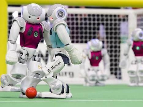 Japan wants to host first robot Olympics in 2020 - TechBaap | TechBaap | Scoop.it
