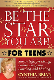 Andi's Young Adult Books: 'Be the Star You Are! For Teens' Review | Reading and Books - 'Stolen' Scoops! | Scoop.it