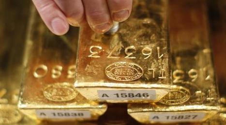 L'étalon or sera-t-il bientôt de retour ? | La revue de presse CDT | Scoop.it