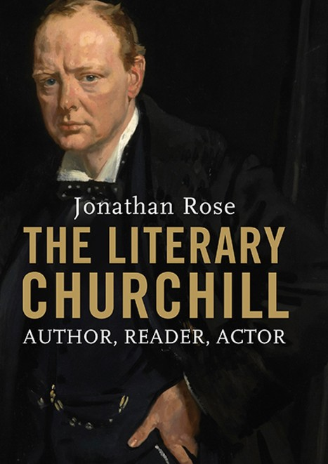 """Book review: """"The Literary Churchill: Author, Reader, Actor,"""" by Jonathan Rose - Washington Post   book reviews   Scoop.it"""