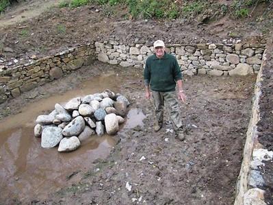 Yves Raison raconte l'histoire des routoirs à lin , Pleumeur-Gautier 09/06/2012 - ouest-france.fr | GenealoNet | Scoop.it