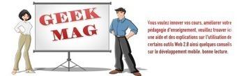 Insérer une présentation prezi sur votre blogwordpress | gharbis | Scoop.it