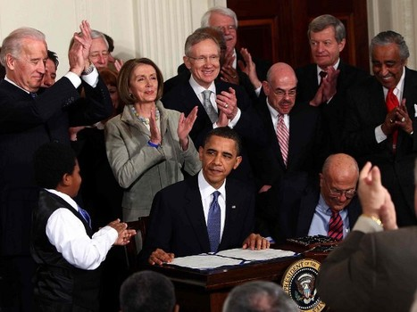 Obamacare Has Reversed A Negative Trend. Researchers Call It 'Remarkable.' - NationofChange | LibertyE Global Renaissance | Scoop.it