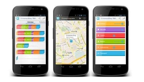 VuzZz : l'histoire d'une rencontre réussie entre Open Data et développeurs «fous» | Android for Business | Scoop.it