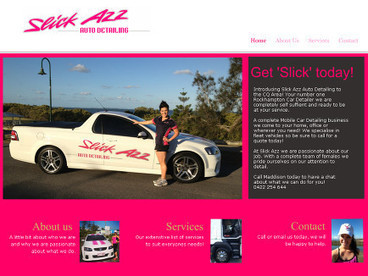 Slick Azz Australia | find out this here | Scoop.it