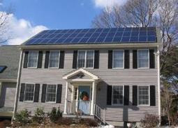 Is residential solar really the future of electricity generation? « The Berkeley Blog | Solar Energy projects & Energy Efficiency | Scoop.it