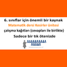 The Educational Portal of the Turkey