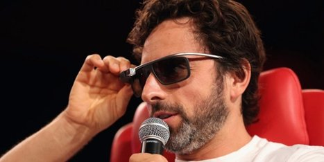 Sergey Brin: Don't come to Silicon Valley to start a business | Entrepreneurship, Innovation | Scoop.it